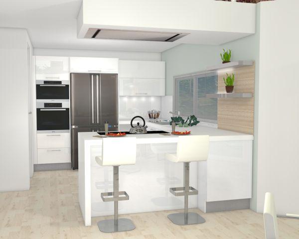 Načrtovanje kuhinje