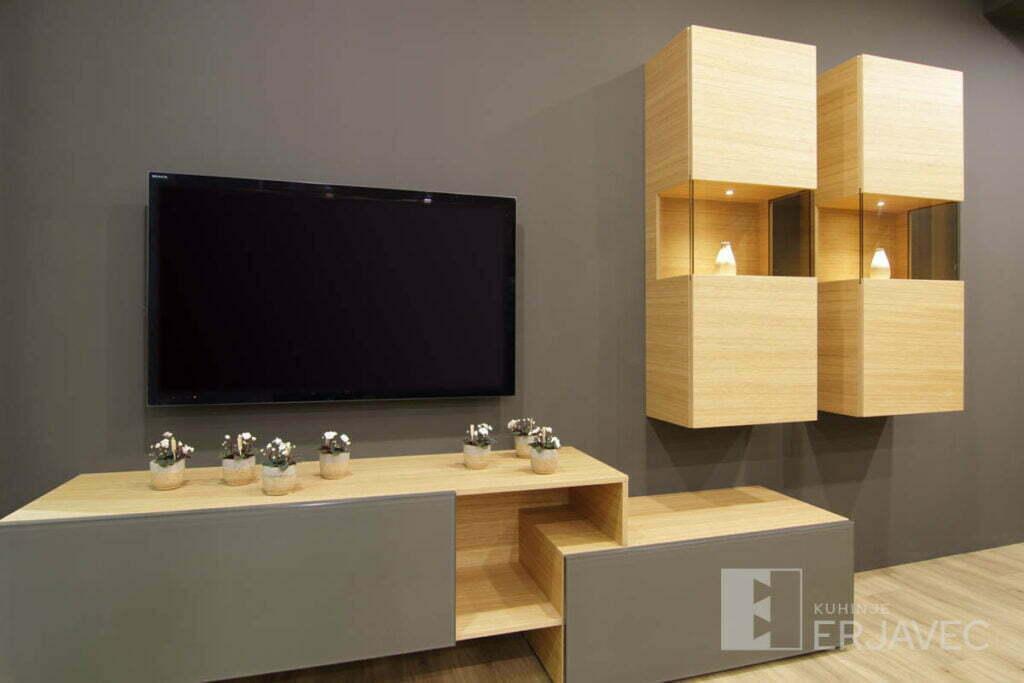 Die Möbel für die großen und kleinen Wohnzimmer.